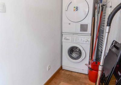 Laundry (level 2)