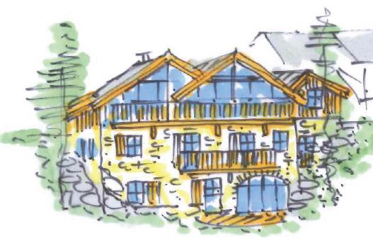 Location grand chalet de charme à Valloire - Hameau du Pontet