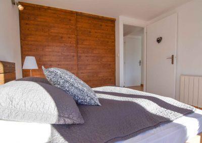 Room Gentiane (double room - level 1)