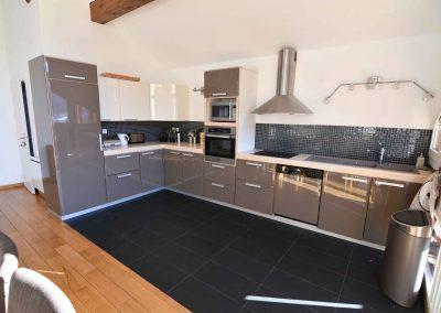 Kitchen (level 2)