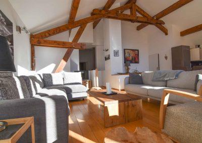 Lounge (level 2)