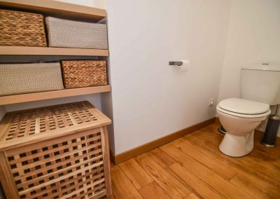 WC (level 2)