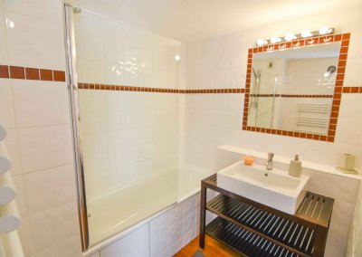 Salle de bain (niveau 1)