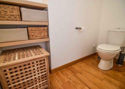 WC (niveau 2)