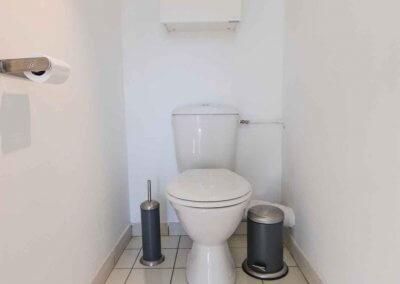 WC niveau 1