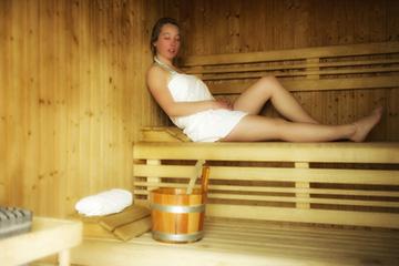 Le Hameau de Valloire - Sauna