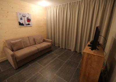Le Hameau du Pontet - Family Room l'Ane niveau -2